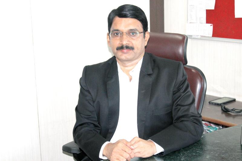 Dr. K. Shivaraj