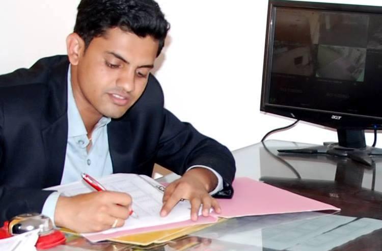 Mr-Rajkumar-Budarkatti