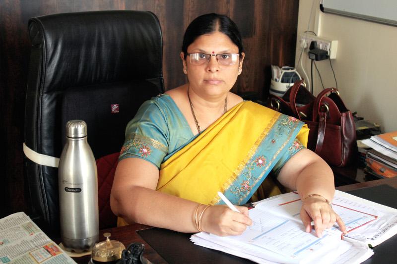 Smt. Jyothi K